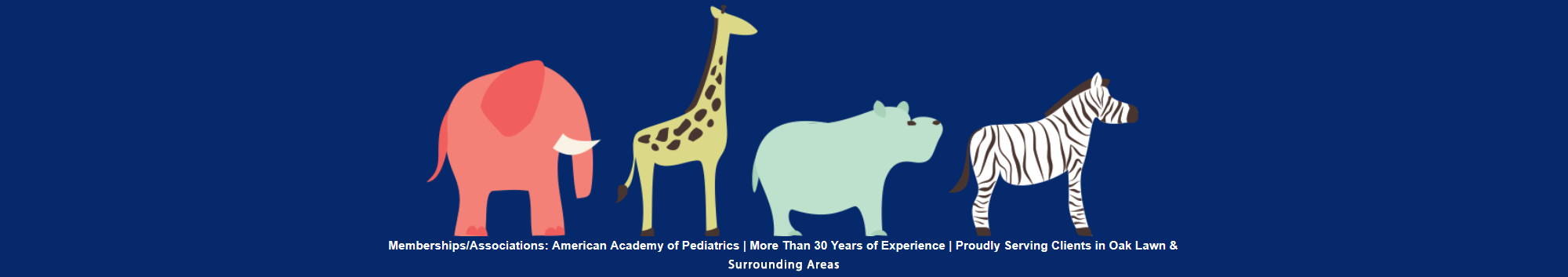American Academy of Pediatrics Member